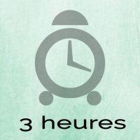 3-heures