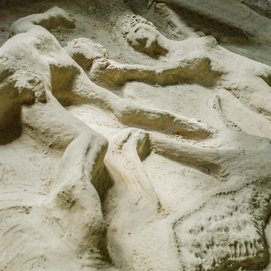 Sculpture-de-sable